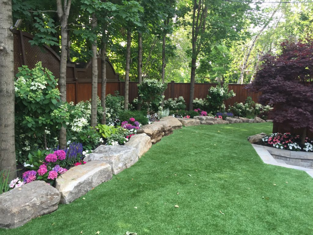 Custom Garden Maintenance Packages